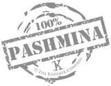 100 percent Kashmir Pashmina Wool from The Kashmir Company