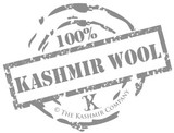 100 percent Kashmir Wool from The Kashmir Company