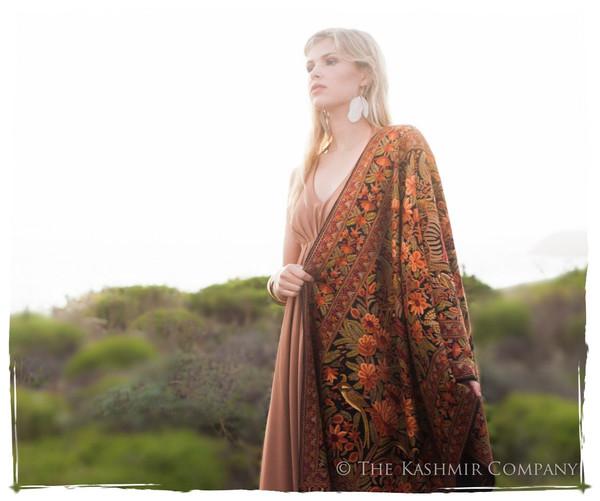 127 Fall Wearable Fashion Art TheKashmirCompany grande Wearable Art is The New Paradigm
