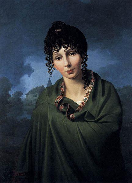 182571 10151085276397015 308456073 n Countess Luise von Voss (1780 1832)
