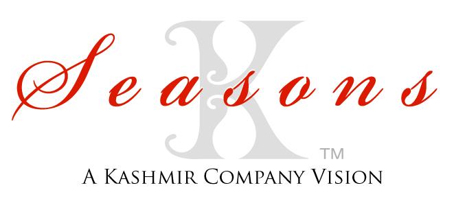 Seasons Red 2013 Logo Big Seasons   A Fashion Art Brand of The Kashmir Company
