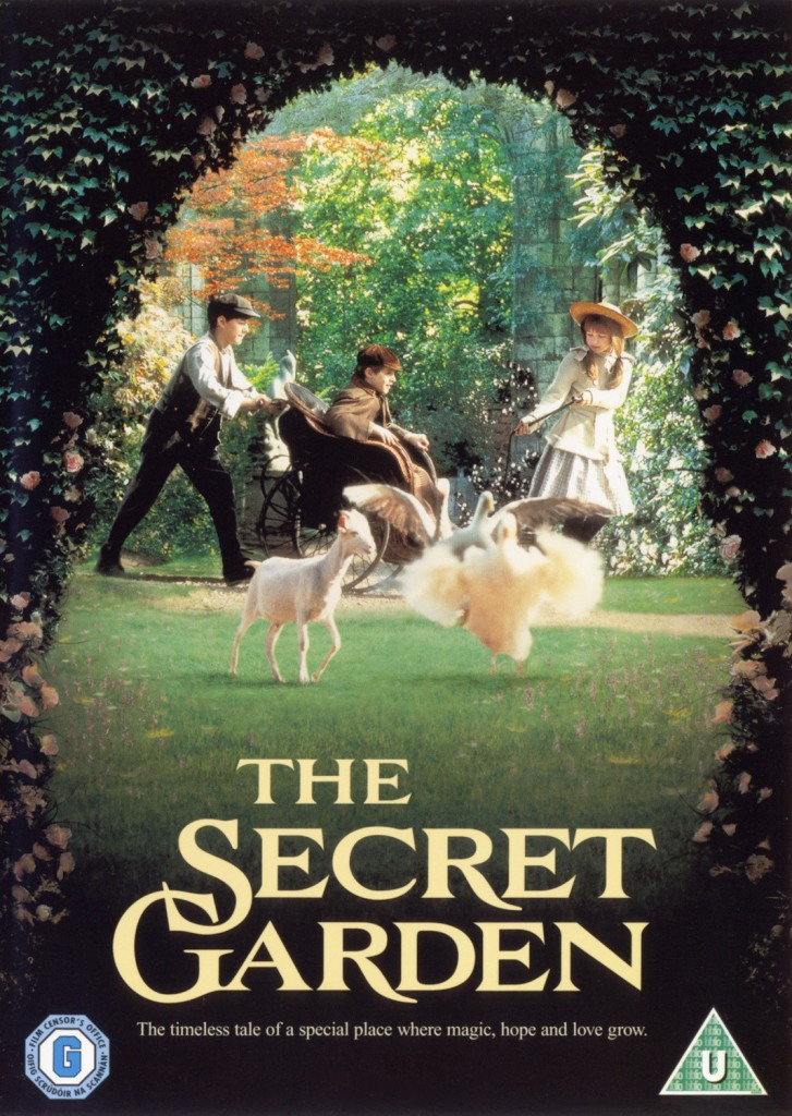The Secret Garden Movie Poster Kashmir CompanyShawls 727x1024 The Secret Garden Collection: Add a Dash of Magic to Your Wardrobe