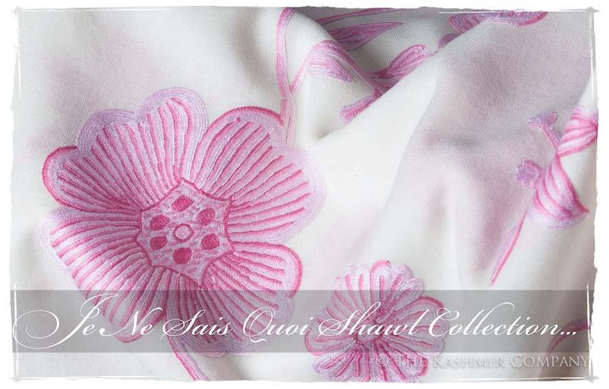 "JeNeSaisQuoiCollection PINK WEB FRAME WEB 885x590 Je Ne Sais Quoi: Give Your Wardrobe That ""It"" Factor This Spring"