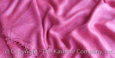 Spring Scarves by The Kashmir Company