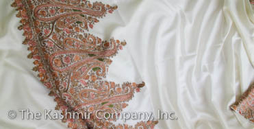 Bridal Wedding Shawls from The Kashmir Company